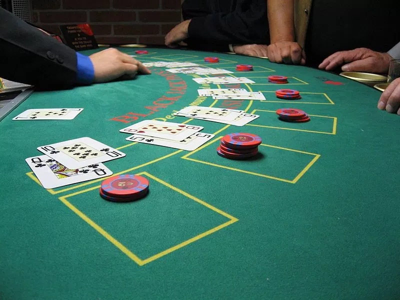 Caribbean Gold Internet Casino - Getting Began - Casino Plot