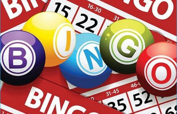 Paf Bingo - massor av kampanjer