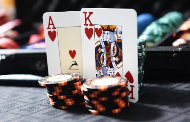 Kemenangan Hebat Sekarang Mungkin Untuk Penawaran Poker Terbaik - Teman Kasino Online